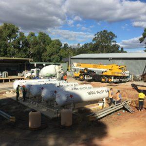 Concrete Suppliers Melbourne