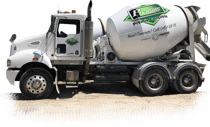 Concrete Suppliers in Melbourne