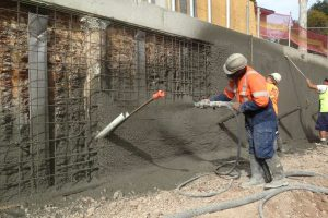 Shotcrete Suppliers